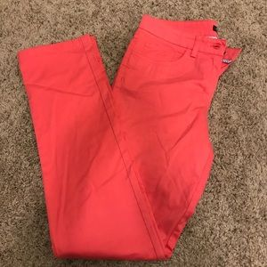 NWOT Women's Brooks Brothers pink size 4 pants
